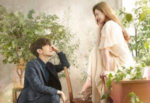 Drama Korea Oh My Ladylord Sub Indo Episode 1 - 16