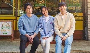 Drama Korea Here's My Plan Sub Indo Episode 1 - 4
