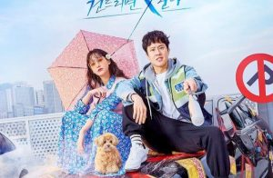 Drama Korea Mad for Each Other Sub Indo Episode 1 - 13