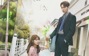 Drama Korea So I Married an Anti-Fan Sub Indo Episode 1 - 16