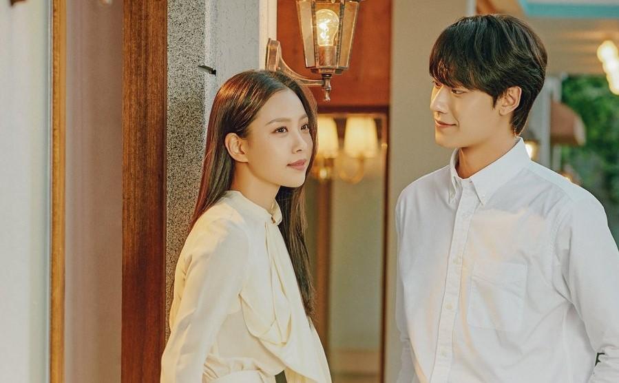 Drama Korea Youth of May Sub Indo Episode 1 - 12