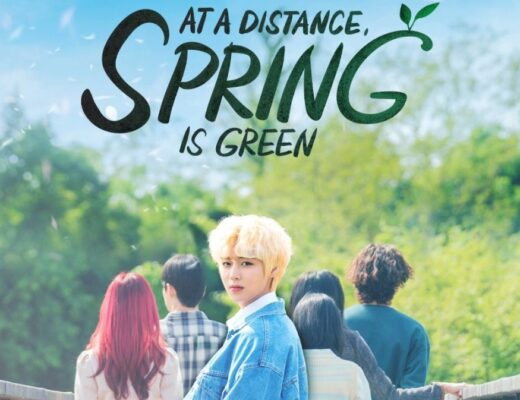 Drama Korea At a Distance Spring is Green Sub Indo Episode 1 - 12(END)