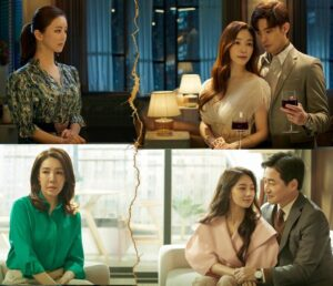 Drama Korea Marriage Divorce Love Sub Indo Episode 1 - 16(END)