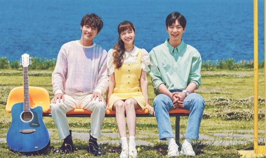 Drama Korea Check Out the Event Sub Indo Episode 1 - 4
