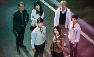 Drama Korea The Great Shaman Ga Doo Shim Sub Indo Episode 1 - 12
