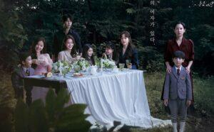Drama Korea High Class Sub Indo Episode 1 - 16(END)