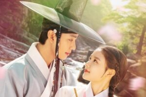 Drama Korea Lovers of the Red Sky Sub Indo Episode 1 - 16(END)