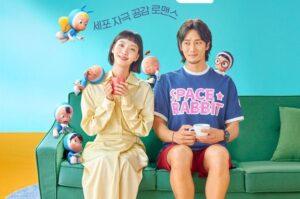 Drama Korea Yumi's Cells Sub Indo Episode 1 - 14