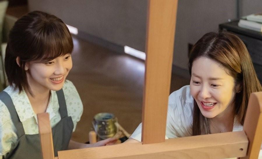 Drama Korea Reflection of You Sub Indo Episode 1 - 16